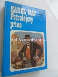 KAREL MAY - PETROLEJOVÝ PRINC