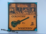 2 LP DESKY - COUNTRY WESTERN