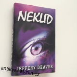 JEFFERY DEAVER - NEKLID
