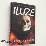 JEFFERY DEAVER - ILUZE