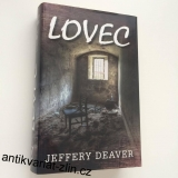 JEFFERY DEAVER - LOVEC