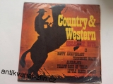 LP COUNTRY & WESTERN  GREATEST HITS II.