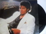 LP - MICHAL JACKSON / THRILLER