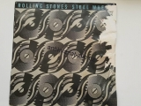LP ROLLING STONES STEEL WHEELS