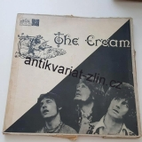 2 LP THE CREAM