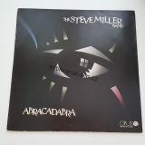 LP ABRACADABRA THE STEVE MILLER BAND