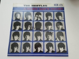 LP THE BEATLES A HARD DAY`S NIGHT