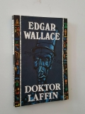 EDGAR WALLACE - DOKTOR LAFFIN