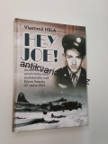 Vlastimil Hela - HEY JOE!