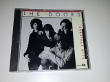 CD THE DOORS - GREATEST HITS