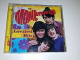 CD The Monkees - Greatest Hits