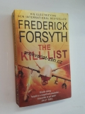 FREDERICK FORSYTH - THE KILL LIST