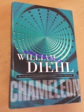 WILLIAM DIEHL - CHAMELEON