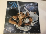 LP BONEY M. NIGHTFLIGHT TO VENUS