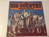 LP THE BIG COUNTRY