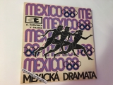 O. ČERVINKA - MEXICO 68