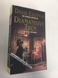 DAVID EDDINGS - DIAMANTOVÝ TRŮN