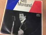 LP Yves Montand