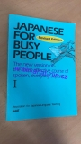 Japanese for busy people 1