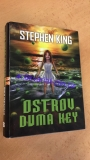 Stephen King - Ostrov Duma Key