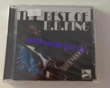 CD B. B. King - The best of