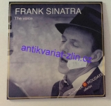 CD Frank Sinatra - The voice