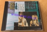 CD - Ike & Tina Turner Rock me baby