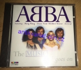 CD ABBA - The music still goes on