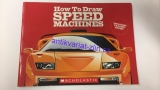 How To Draw Speed Machines