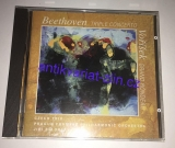 CD Beethoven - Triple Concerto