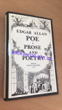 Edgar Allan Poe - Prose and poetry