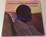 2 LP LOUIS ARMSTRONG THE BEST OF