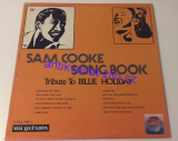 LP SAM COOKE SONG BOOK