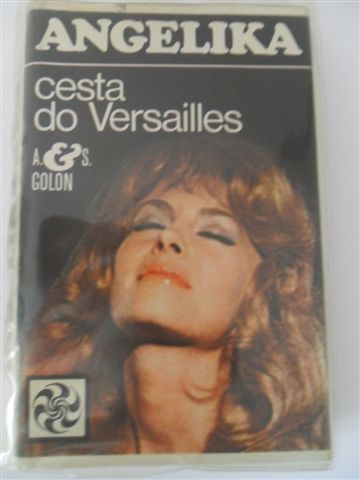 ANGELIKA-CESTA DO VERSAILLES (1971))