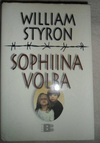WILLIAM STYRON- SOPHIINA VOLBA (1978)