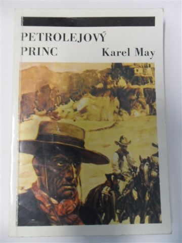 KAREL MAY-PETROJELOVÝ PRINC (1991)