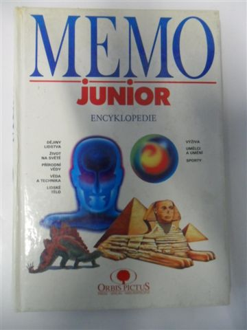 ENCYKLOPEDIE-MEMO-JUNIOR