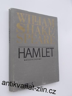 WILLIAM SHAKESPEARE -HAMLET
