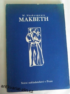 WILLIAM SHAKESPEARE - MAKBETH