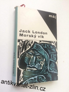 JACK LONDON : MORSKÝ VLK