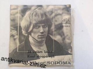 Jiří Korn - Windsurfing - Tvé Stopy V Písku