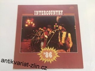 LP INTERCOUNTRY'86
