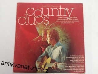 LP Country Duos