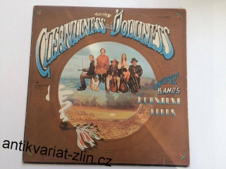 LP Cleanliness And Godliness Skiffle Band : Greatest Hits