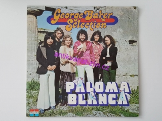 LP GEORGE BAKER SELECTION : PALOMA BLANCA