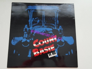 LP COUNT BASIE