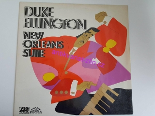 LP DUKE ELLINGTON