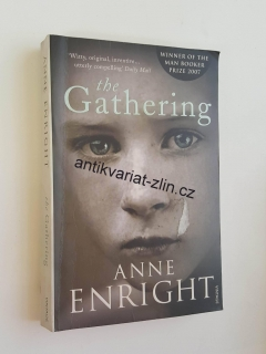 ANNE ENRIGHT THE GATHERING