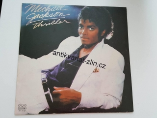 LP MICHAEL JACKSON - THRILLER