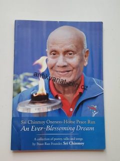 SRI CHINMOY - ONENESS - HOME PEACE RUN